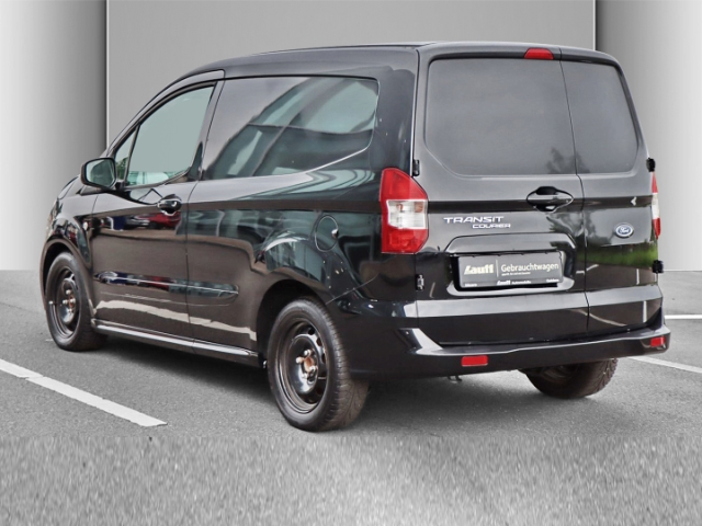 Ford Transit Courier Transit Courier