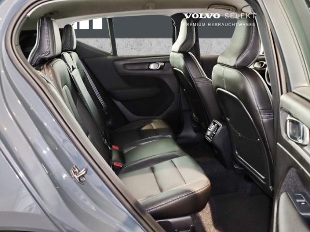 Volvo XC40 XC40