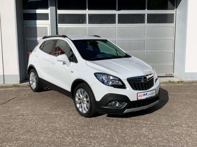 Opel Mokka Mokka
