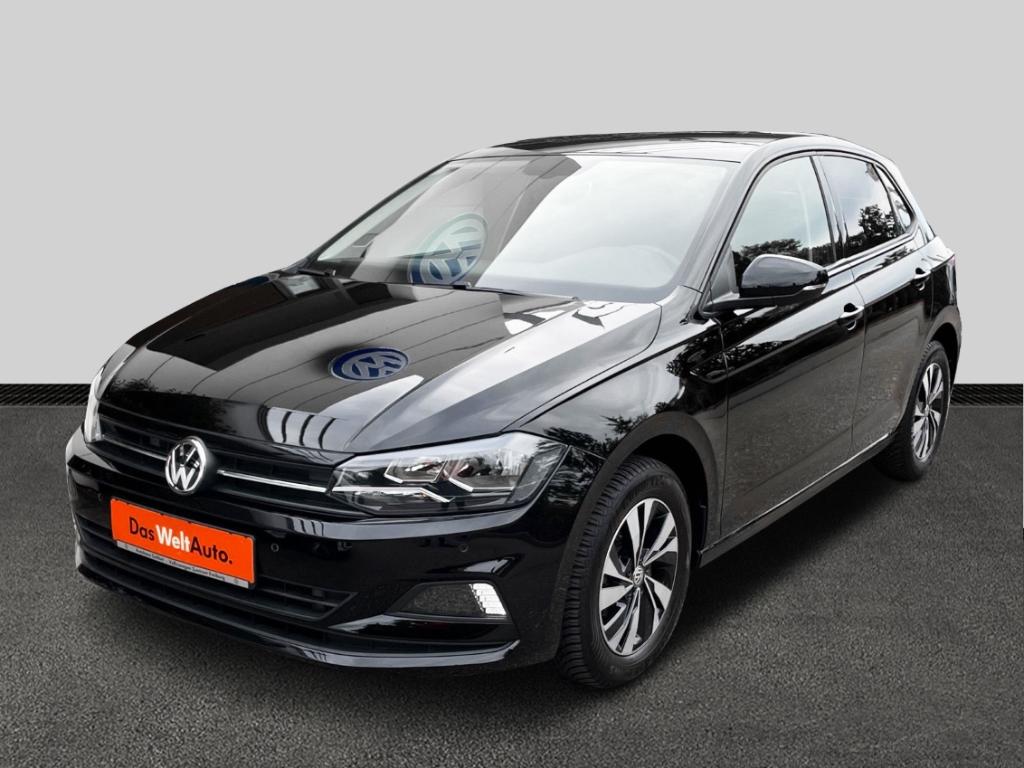 Volkswagen Polo  Comfortline 1.0 TSI Navi Keyless PDCv+h LED-Tagfahrlicht Multif.Lenkrad