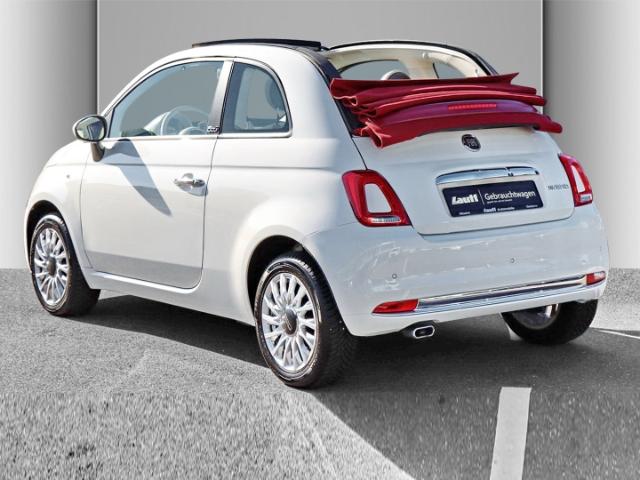 Fiat 500C 500C