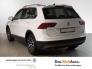 Volkswagen Tiguan  Comfortline 1.4 TSI AHK+KLIMA+NAVI+SITZHZ