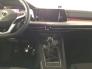 Volkswagen Golf  VIII Life 1.5 TSI Klima Navi Einparkhilfe