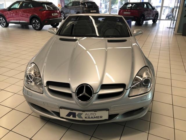 Mercedes-Benz SLK 350 SLK 350