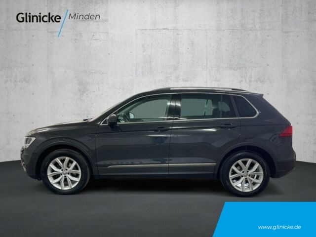 Volkswagen Tiguan 1.4 TSI 4Motion Comfortline LM 18'' PDC vo/hi Offroad Paket